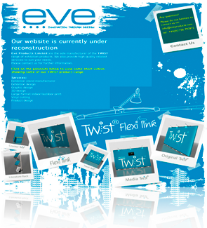Eve Products Ltd