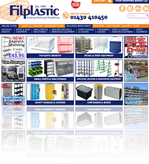 Filplastic (UK) Ltd